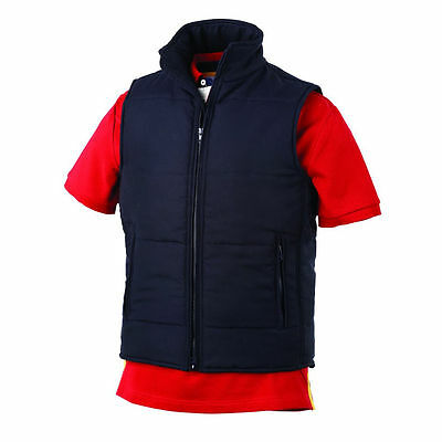 """New """" Mens """" ** Harry Hall * *devonport Small Gilet Padded Horse Riding Country"""