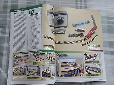 Two Hornby Model Railway Magazines Special 100 celebration issue  Excellent