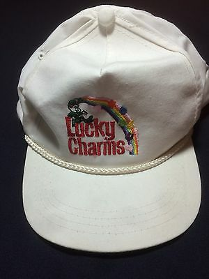 Lucky Charms Baseball Hat