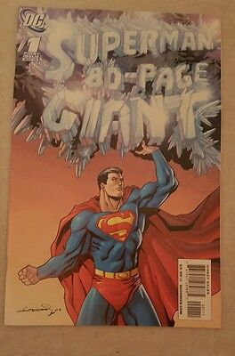 Superman 80 page Giant 1 (2010)
