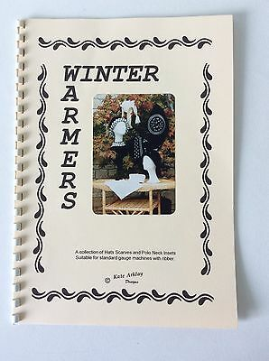 WINTER WARMERS by Kate Arklay