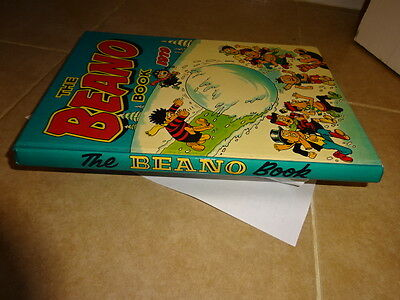######  Beano Book 1979 Fantastic Condition Full Spine ######