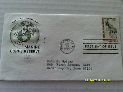 FDC House of Farnam #1315 Marine Corps Reserv3