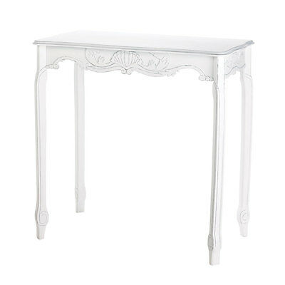 White Hallway Table Furniture Kitchen Console Entry Tables Hall Sofa Couch Foyer