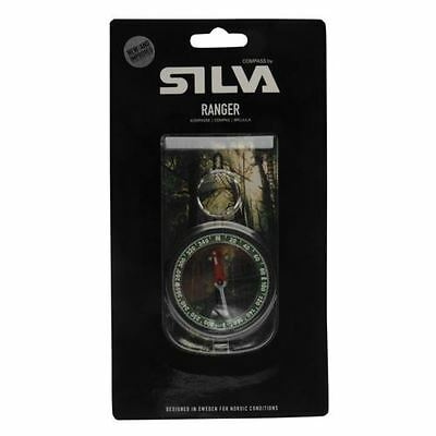 Silva Ranger Compass - New and Improved
