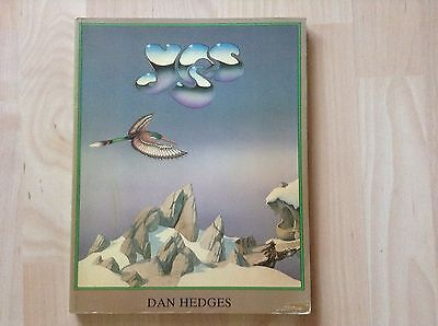 Yes: The Authorised Biography By Dan Hedges PB