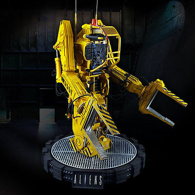 Hollywood Collectibles Group HCG Aliens Studio Scale Power Loader Statue 14/1000