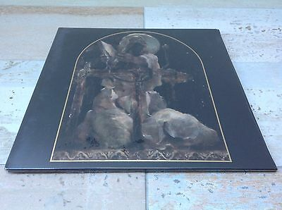 BEHEMOTH -Nieboga Czarny Xiadz Ep: Limited Hand Numbered Record Vinyl (12in) new