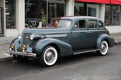 1937 Buick Other Special Sedan. AACA Nat'l 1st Place. Nice! VIDEO. 1937 Buick Special Sedan. AACA Nat'l 1st Place Car. Nice! See VIDEO.