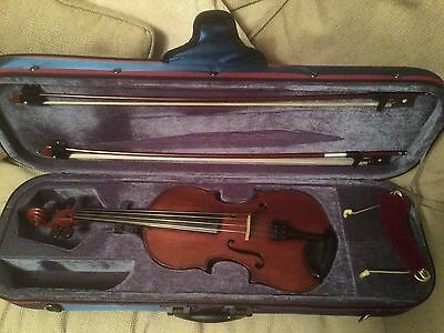 French Full Size Violin