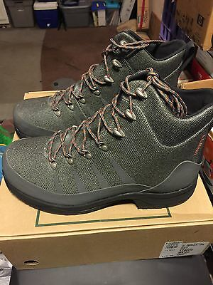 Men's Gray Ghost Wading Boots