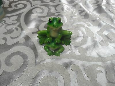 Small Frogs Ornament