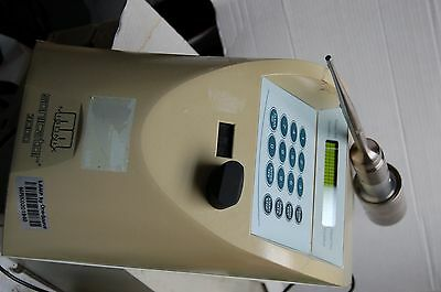 Misonix sonifier cell disruptor ultrasonic 3000 probe sonic homogenizer CL5