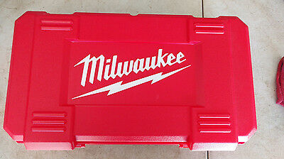 """Milwaukee 3107-6 1/2"""" Corded Right Angle Drill New"""