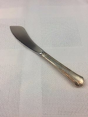 Chippendale By Towle Sterling Silver Master Butter Knife 6 1/2""