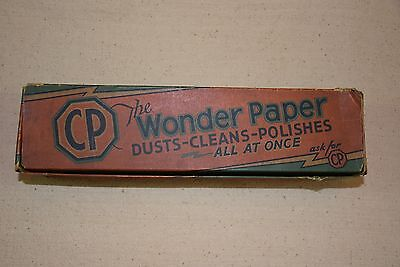 CP The Wonder Paper Great Graphics!!!