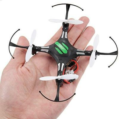 JJRC H8 mini drone Headless Mode 6 Axis Gyro 2.4GHz 4CH dron with 360° Rollover