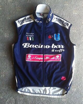 Cycling Vest Womens Size M Super Hot Mama