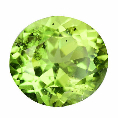 1.190Cts Super Top Luster Green Natural Tourmaline Oval Loose Gemstones