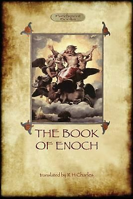 The Book of Enoch by Paperback Book (English)