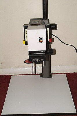 Durst C35 35mm enlarger colour and black and white