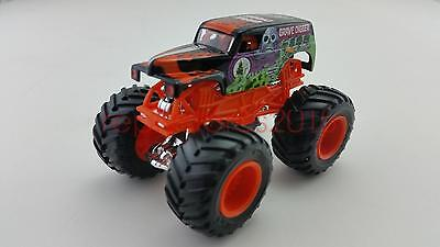 Mattel Hot Wheels Truck Metal Grave Digger # Diecast Toy Cars Loose New #