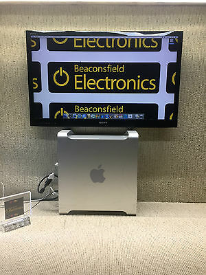 Apple PowerMac G5 - (2005) 2ND STRONGEST PPC~2.3GHZ DUAL~12GB~320HD~OS 9 CLASSIC