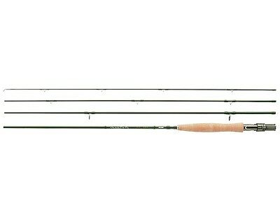 NEW 2017 Jaxon Genesis Pro Fly / 2,70 - 3,00m / AFTM #4 - #7/8 / fly fishing rod