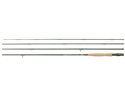 NEW 2017 Jaxon Genesis Pro Nymp Fly / 3,05-3,55m / AFTM #4/5 / fly fishing rod