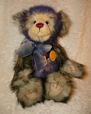 Charlie Bears Candy Teddy Bear