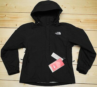 THE NORTH FACE EVOLUTION TRICLIMATE HYVENT - 3in1 waterproof WOMEN'S JACKET - XS