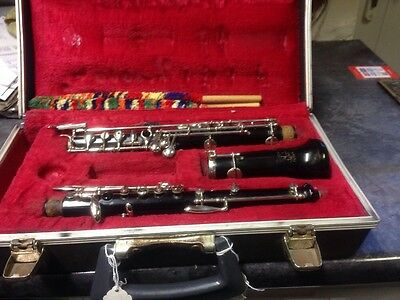 Boosey And Hawkes Oboe