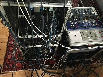 Track Mastering *Special rate EMT, Focusrite, Thermionic Culture, TAB V76, Ampex