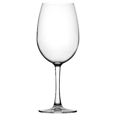 Reserva Crystal Bordeaux Red Wine Glasses 580ml - Set of 24 Large Red Wine Glass
