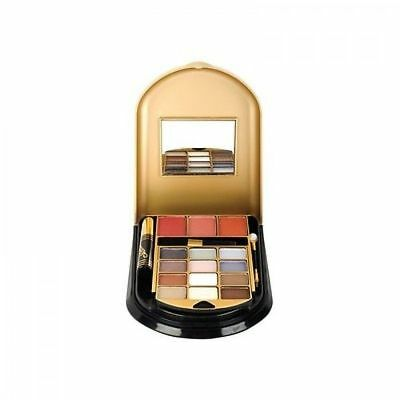 Body Collection Church Window Makeup Palette - Make Up Cosmetics Kit Gift Set