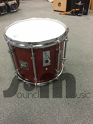 """Sonor Hilite Tom 14"""" ! Second Hand ! Made in Germany ! Gebraucht !"""