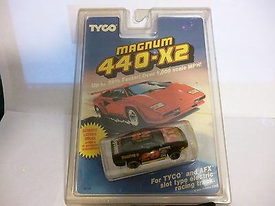 The Late Great Davey Allison #28 Tyco Ho Slot Car Sealed From 1992