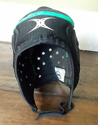 Gilbert Rugby Head Guard/Helmet - Medium Boys (never used)