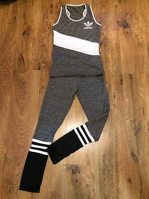 Women Gym Clothes Running Fitness Sports Kit
