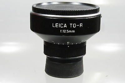 LEICA TO-R f:12,5mm