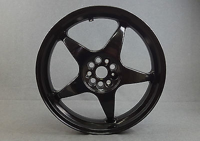 New Genuine Aprilia Af1 Futura 125 1990-1992 Rear Wheel Ap8108483 (Tb)