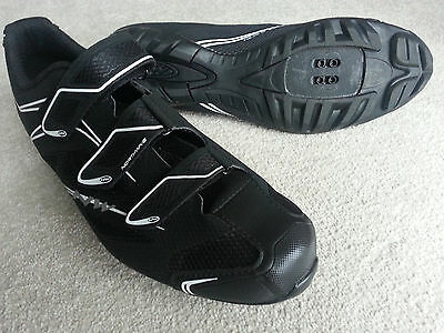 Cycle shoes Northwave Touring 3S UK size 12 Eur 46