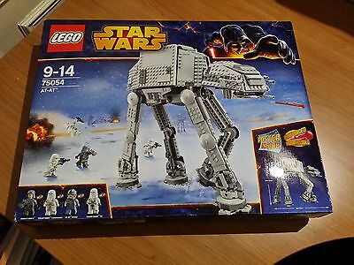 Lego 75054 AT-AT Star Wars Neuf scellé intact