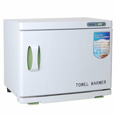 GC Global Direct Towel Warmer Electrical Heater and Sterilizer 23L