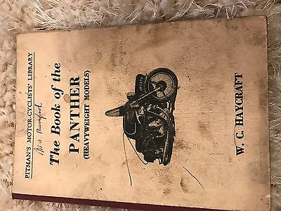 The Book Of The Panther Heavyweights Models