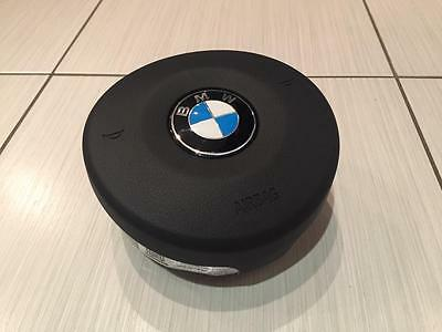 Genuine BMW 3 4 5 6 7 X5 X6 series AIRBAG for driver M Sport steering wheel