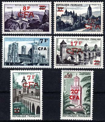 France - Reunion Stamps  Mint Never Hinged