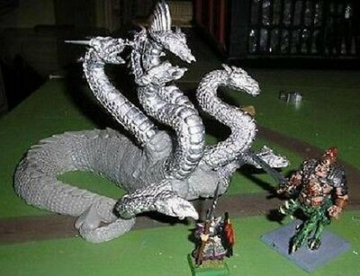 Large Monster & Fantasy Dioramas 25/28mm new multi listing
