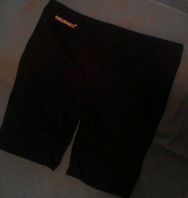 Speedo Endurance+ Junior Boys Swimming Jammer Shorts Swim Trunks Age 12 Navy