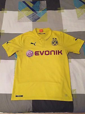 Maillot Dortmund taille S